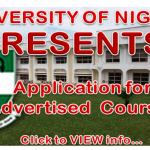 "Application For Advertised Courses/""Shopping"" For 2018/2019 Admissions"