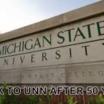Michigan State University Returns to the University of Nigeria after 50 Years