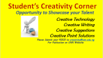 Creativity Corner: UNN Essayists' Group Remains Unrivaled Nationwide