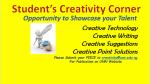 Creativity Corner: UNN Essayists' Group Remains Unrivaled Nationwide