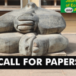Call for Paper: Journal Of Economics Allied Research